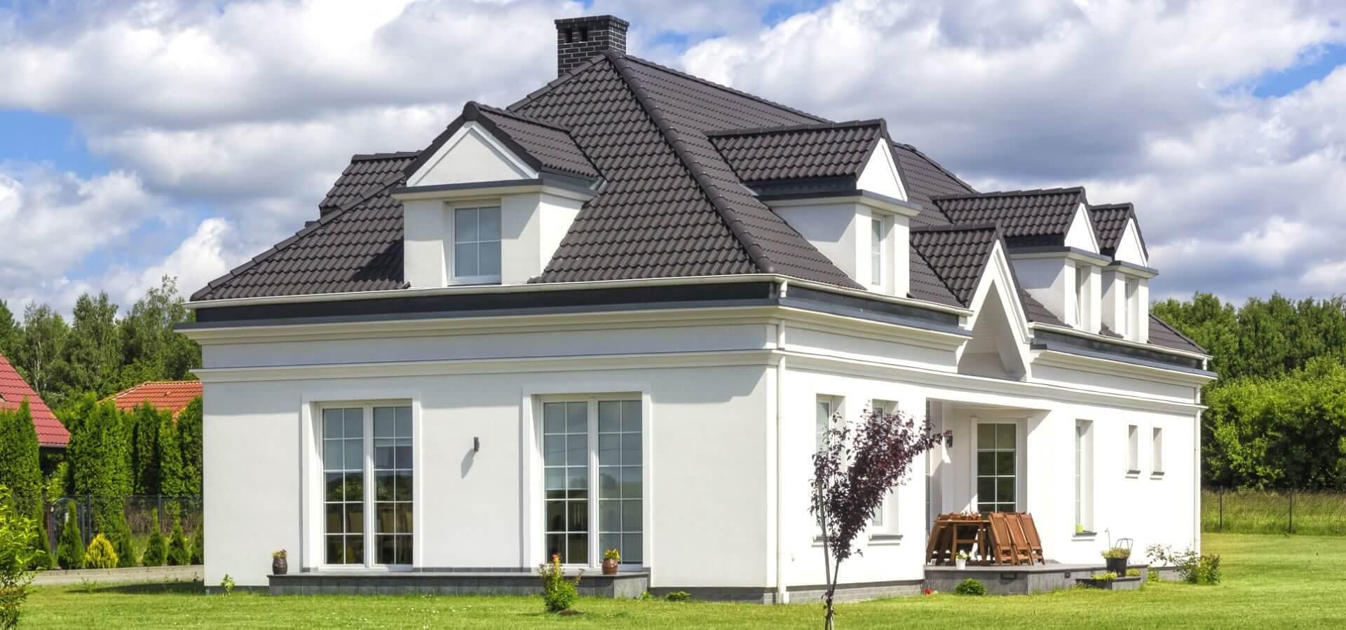 Roof Coating & Repair